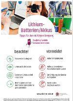 starke lithium ionen akkus