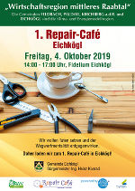 Repair Cafe Eichkögl