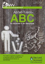 DOWNLOAD: Abfall-Trenn-ABC © Land Steiermark/AWV